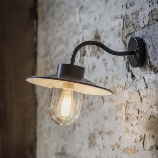 LAMPA ZEWNĘTRZNA /LACN02 /GARDEN TRADING