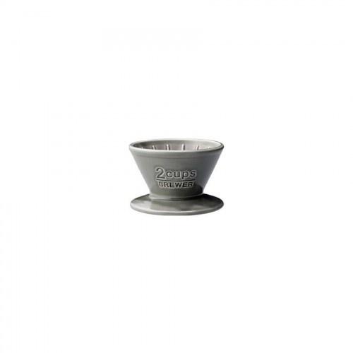ZAPARZACZ CERAMICZNY SLOW COFFEE STYLE /27630 /KINTO